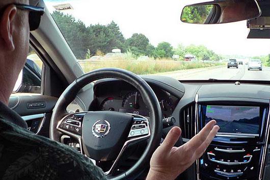 麦格纳最新自动驾驶解决方案:能用摄像头搞定的,绝不用雷达