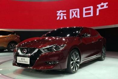东风日产引进海外运动车型西玛进军中级车市场,有望搭载混动技术