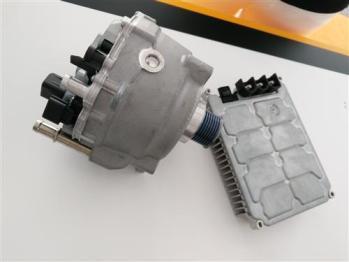 雷诺风景和大风景车系将采用大陆48V系统