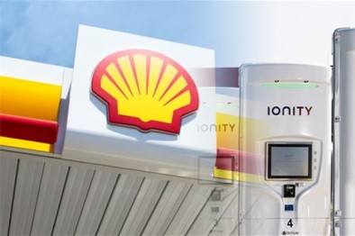壳牌合作IONITY,在法国开设首个高功率快速充电站