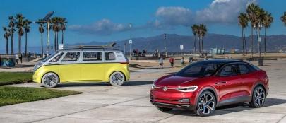 大众计划在美国生产纯电动车