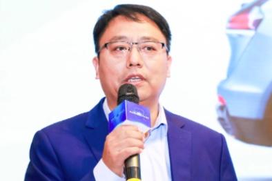天际汽车董事、首席技术官牛胜福:5G时代,该如何保证用户隐私安全?