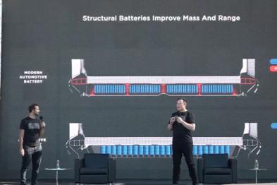 特斯拉着力降低电池成本,但看起来并无新意
