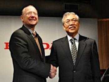 """通用与本田组建燃料电池""""轴心国"""",共同推进技术研发及氢存储设施"""