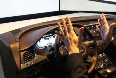 Google和Tesla进攻底特律,硅谷法则改造汽车业