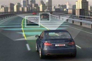 深圳年内将建具有无人驾驶资质测试场