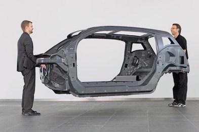 汽车轻量化3.0时代——塑料的逆袭