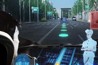 智能汽车的「五个」发展方向