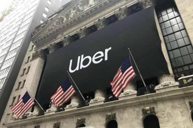 上市之后市值滑铁卢,Uber连续裁员