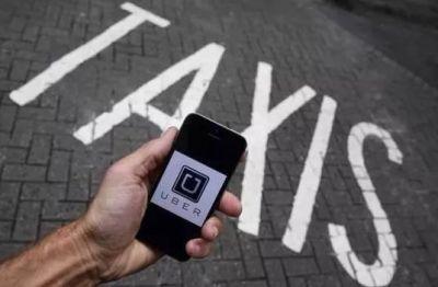 Uber市值离估值越来越远?
