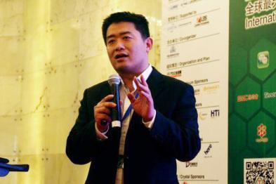 中国电信黄晓彬:之于车联网,运营商需要封装三大关键能力