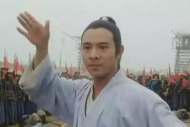 沈海寅:武林这么大,还需要一个张君宝吗?