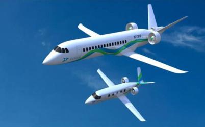 波音投资电动飞机初创公司Zunum