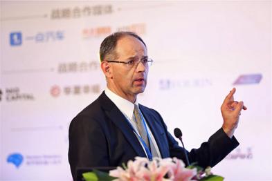 奥迪中国底盘研发部总监:奥迪智能网联的本土化发展