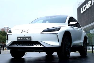 海马与小鹏汽车达成4年代工合作协议,类似江淮蔚来模式