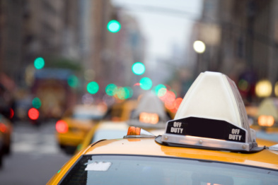 美国如何管理网络约租车?