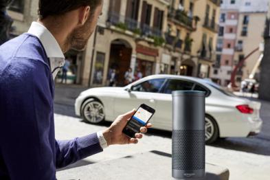 智能语音助手Alexa们成了汽车新宠,但却为黑客入侵开了新后门
