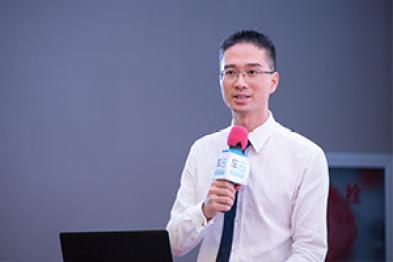 无人驾驶汽车商业化实践——王乐京
