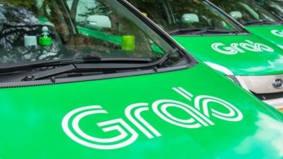 Grab累计向越南市场投入1亿美元