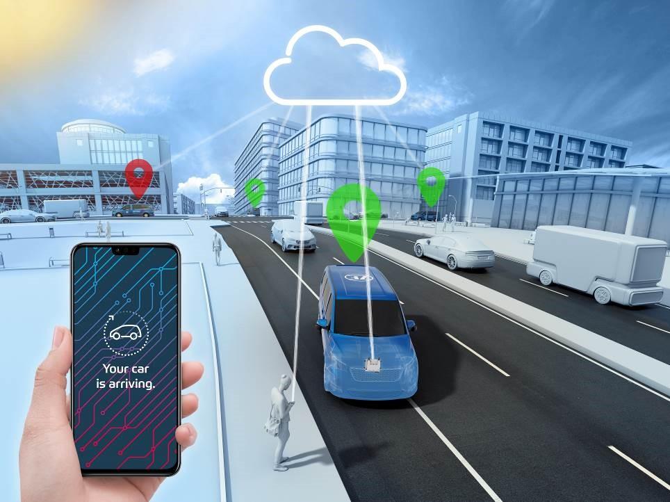 采埃孚的云解决方案,能整合包括车队管理、预约打车服务和创新货物递送服务在内的不同功能模块,至同一个共享的智能平台上。