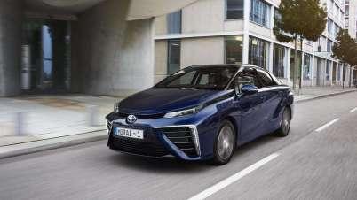 丰田松下将于2020年成立合资公司,联合生产电动车电池