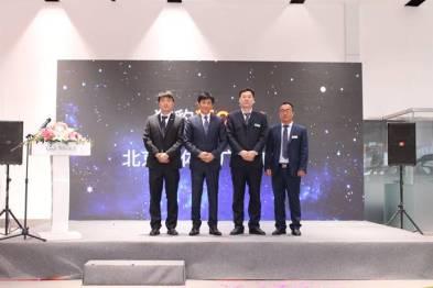 7.98万元起售 猎豹新CS10携37项升级惊艳上市 智享全新高驾值