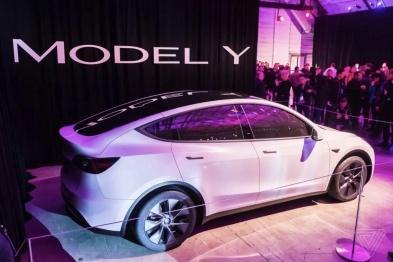 上汽董事长谈特斯拉市值超丰田:特斯拉更像是科技企业
