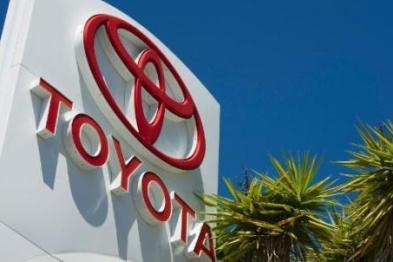 气囊与排放控制器存隐患,丰田召回337万辆汽车