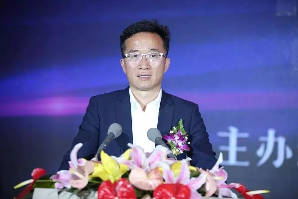 香港艾璐斯实业有限公司总经理刘光有