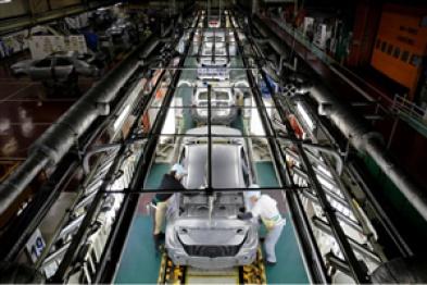 豐田買斷與PSA的合資公司股權,將在歐洲擁有8家工廠