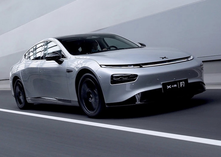 小鹏汽车未来有推出中大型SUV车型的计划