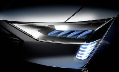 奥迪联手保时捷打造PPE电气化平台,未来60%车型将搭载新能源技术