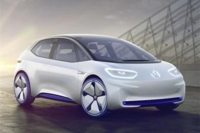 大眾汽車計劃2025年銷售100萬電動車,三分之二在中國