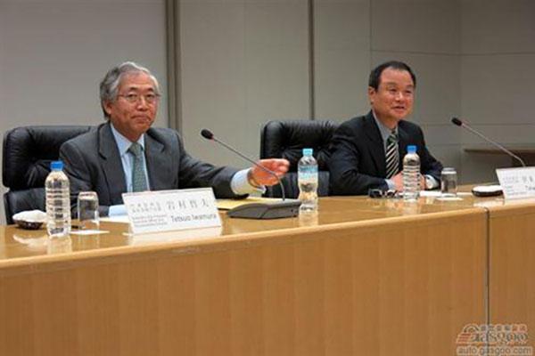 本田调整管理层,中国业务负责人升任副总裁