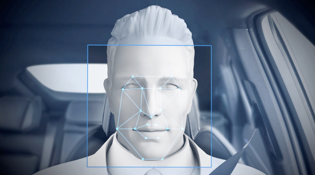 人脸识别FACE-ID系统