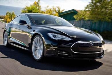 特斯拉计划在中国召回8898辆Model S系列汽车