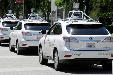 美国国会举证「如何开发安全实用的无人驾驶车」