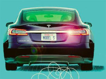 传统汽车厂商能从Tesla学到点儿什么?
