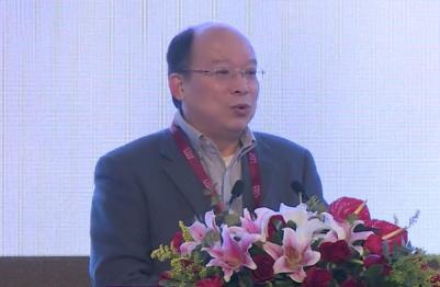 车云网LINC2016--陈宏凯--上海市科委创新服务处处长