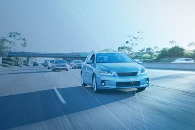 中国移动也要搞自动驾驶,没了SIM卡怎么耍花样?