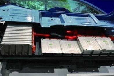 电动化大势下,动力电池第一轮洗牌开始