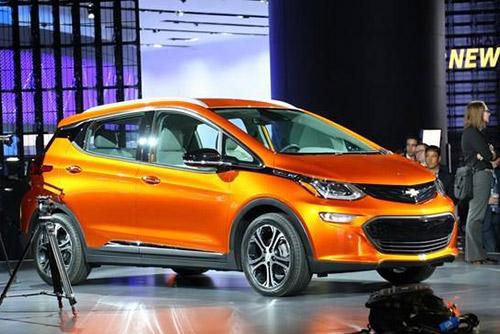2018年电动汽车总成本将与传统车持平