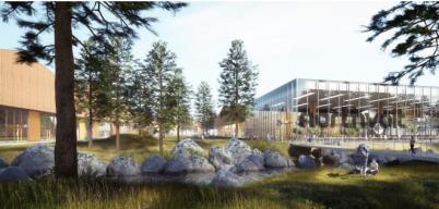 Northvolt与欧洲两自治市合作,欲建立欧洲最大锂电池厂