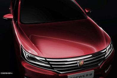 上汽荣威宣布i6及插混版ei6将明年上市