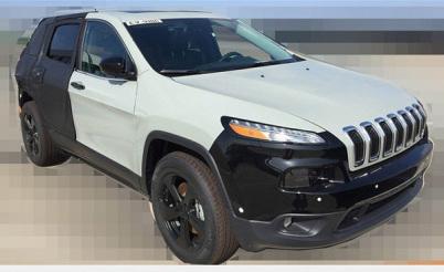 广汽菲克将推多款混动车型,含SUV/MPV
