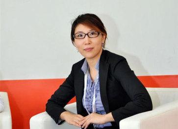 霍静加盟福特中国,出任公关副总裁