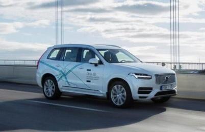 沃尔沃加入英伟达阵营 2021年开卖自动驾驶汽车