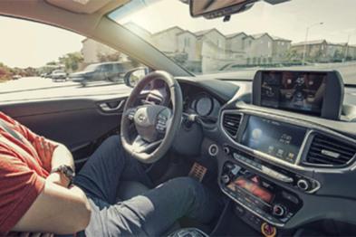 华盛顿州批准自动驾驶汽车无人为干预路测