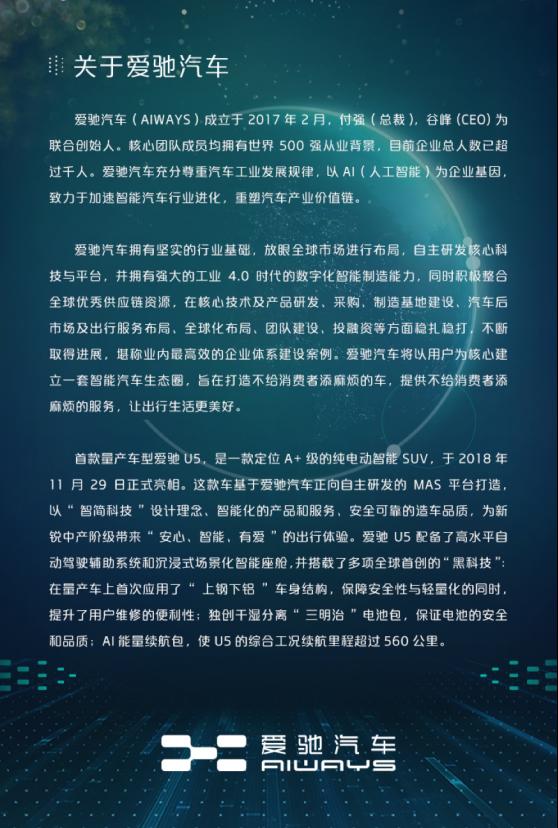 【热讯】国际化道路扎实推进 爱驰汽车即将亮相日内瓦车展1066.png
