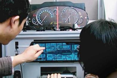 曙光股份、东软睿驰、三星SDI合资生产新能源汽车动力电池